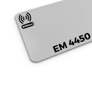 RFID Card LF IC EM4450