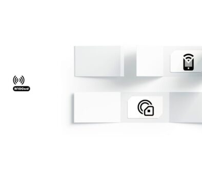 What is the difference between RFID and NFC