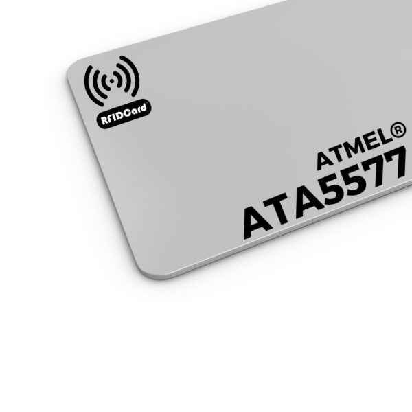 RFID Card Low Frequency ATMEL®ATA5577