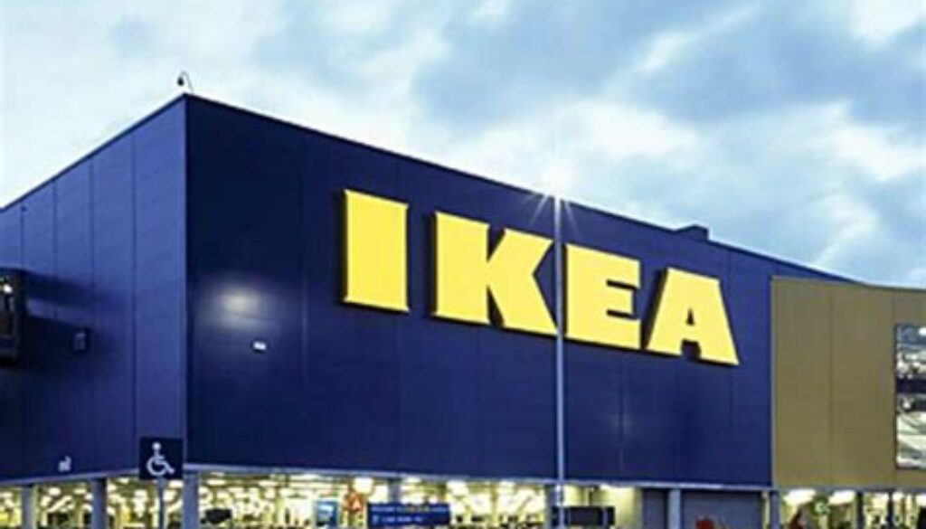 Ikea's Store of the Future will Adopt RFID Technology to Creat Digital Experience