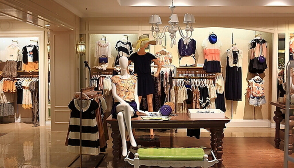 RFID technology successful on garment industry