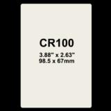 CR100