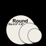 ROUND RFID