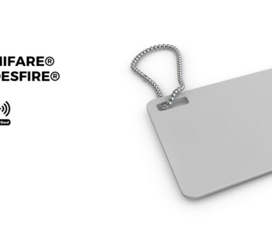 Introducing MIFARE® DESFire® for Secure Data Transmission