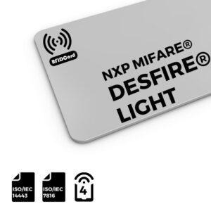 MIFARE® DESFire® Light