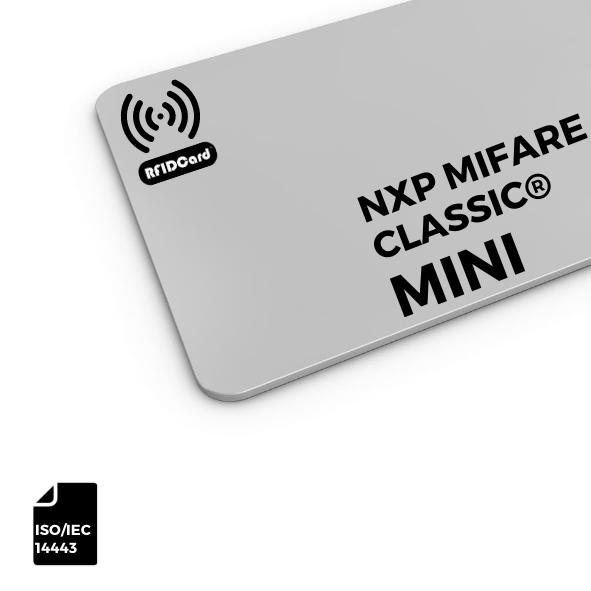NXP MIFARE CLASSIC®MINI S20
