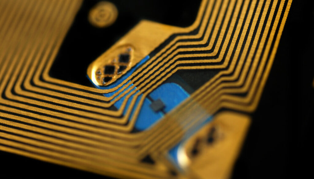 RFID Technology is Improving the Digital Means of Communication