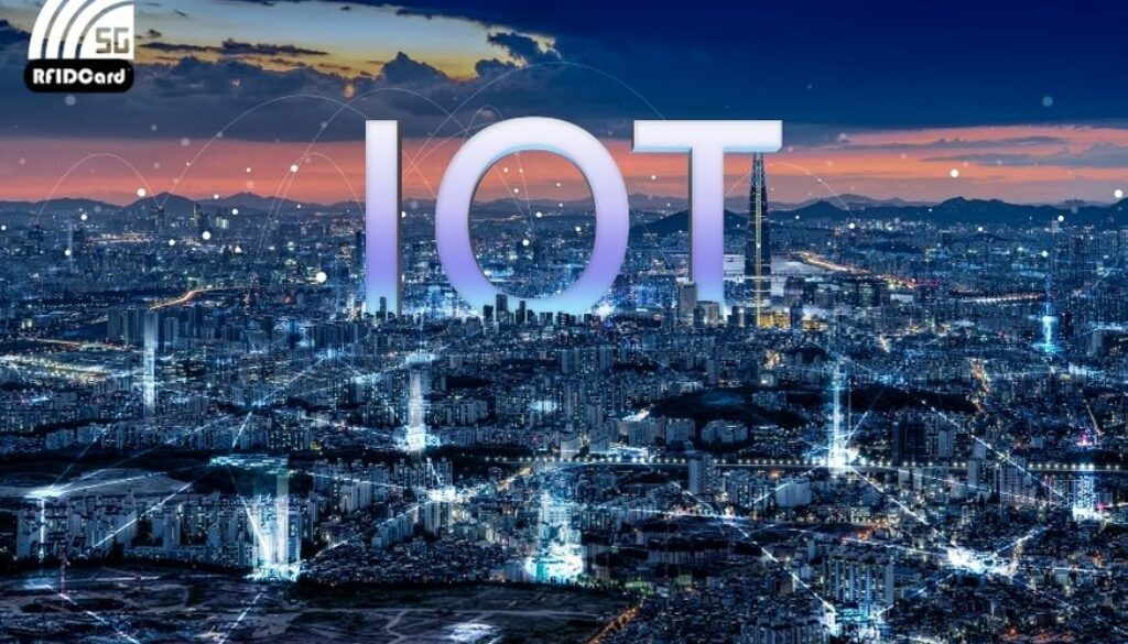 The Role of RFID in 5G and IoT Deployment