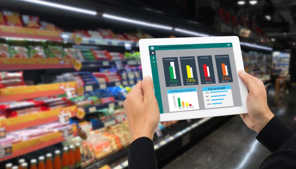 Brands Adopting RFID Technology