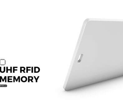 Types of Memory for UHF RFID Tags
