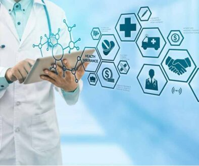 RFID BENEFITS IN HEALTH SECTOR