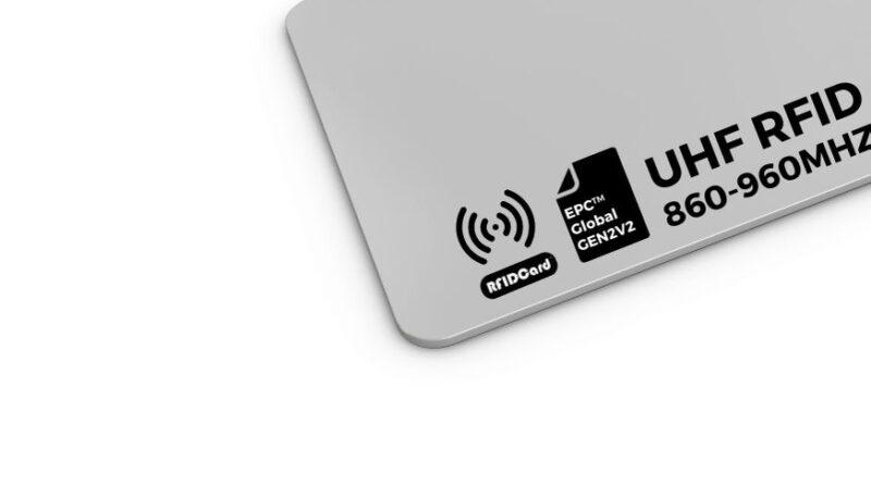EPC™ Radio Frequency Identity Protocols Generation-2 UHF RFID