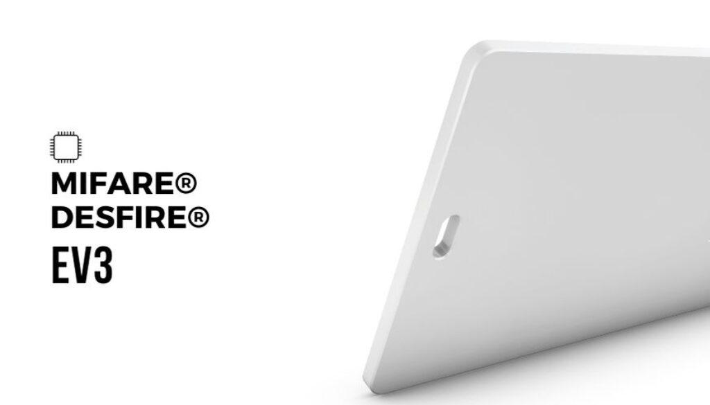 MIFARE DESFire EV3 Next Leap In Contactless Technology