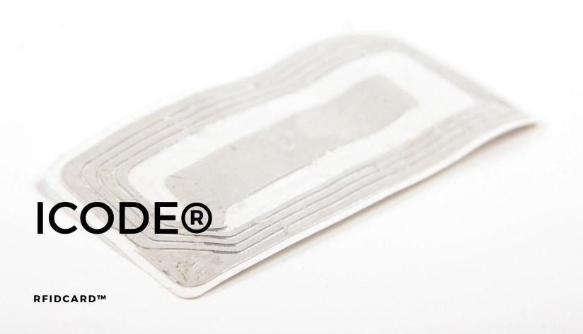 Understanding ICODE usage in NFC technology