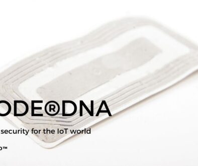 ICODE DNA for secure authentication